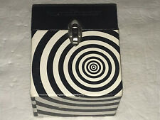 SMASHING PUMPKINS THE AEROPLANE FLIES HIGH CD BOX STORAGE CASE ONLY EMPTY