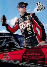 Kurt Busch 6 2014 Press Pass NASCAR Sprint Cup Series