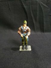 G.I Joe 2000 GENERAL TOMAHAWK V1 FIGURE