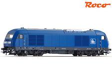 "Roco 51283-1 Diesellok BR 253 Pressnitztalbahn ""DCC Digital"" (Spur H0) ++ NEU ++"