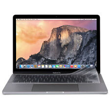Moshi CLEARGUARD Ultra -thin Keyboard Protector for Apple MacBook 12 Inch