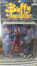 **NEW & SEALED** ORIGINAL WILLOW  BUFFY THE VAMPIRE SLAYER MOORE ACTION FIGURE