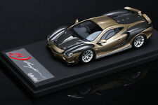Orochi Mitsuoka *GOLD EDITION* -- HPI #8433 - 1/43 RESIN