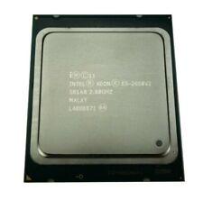 Intel Xeon E5-2650 v2 2.6GHz 20MB 8-Core 95W 8.0GT/s LGA2011 SR1A8
