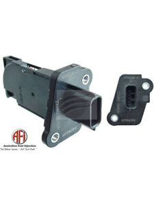 AFI Mass Air Flow Sensor For Nissan Xtrail T32 2.5 13-On Qr25De Petrol (AMM9458)