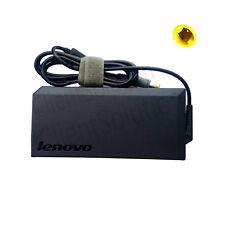 Original Lenovo ThinkPad Alimentación 45n0354,20v,8.5a,W520 W530, modelo 45n0349