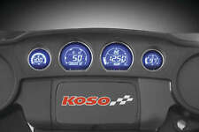 KOSO NORTH AMERICA HD-03 COMPLETE KIT BA064900 ELECTRICAL INSTRUMENTS