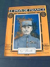 Pays de France 1916 87 DAMLOUP VAUX VERDUN DREADNOUGTH anglais