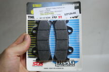 SBS brake pads Performance Machine caliper 17210230 NEW 6 piston Harley EPS18646