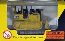 MOW TRAINS HO Norscot Caterpillar D5G XL Track-Type Tractor NIOB