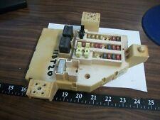 s l225 dodge dakota fuse box ebay 02 dakota fuse box at aneh.co
