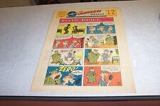 COMICS THE OVERSEAS WEEKLY 2 OCTOBER 1960 BEETLE BAILEY THE KATZENJAMMER KIDS