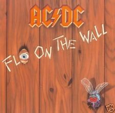 "AC/DC ""Fly on the wall"" 1985 (Digipack) remasterisé"