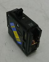 F21858Z Circuit Breaker CU-AL 20 Amp 1 pole Unit