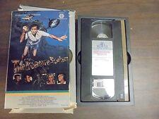 "USED  VHS Movie  ""The Treasure Seekers""   ""G"""