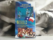 BEATLES - THE PLAYING BEATLES VOL. 2 - BOX 2 CD + BEATLES GAME LIMITED EDITION