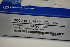 Fisher Scientific Accumet 13-620-160 Conductivity Cell