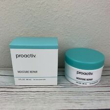 100% Original Authentic Proactiv MD Moisture Repair 3oz 89mL Lot of 2