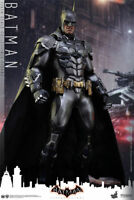 Hot Toys VGM26 1/6 Batman Bruce Wayne Arkham Knight Action Figure Model