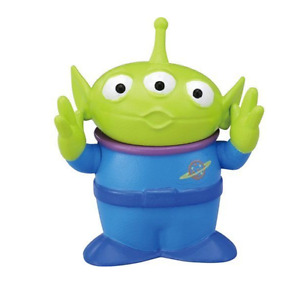 TOY STORY ALIEN, Takara Tomy Metacolle Diecast figure, Disney Metal toy
