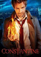 Constantine: First Season 1 Complete Series (DVD, 2016, 3-Disc Set)