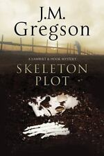 A Lambert and Hook Mystery: Skeleton Plot 28 by J. M. Gregson (2016,...