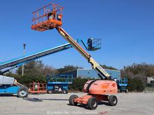 2013 Jlg 400S 40' 4Wd Diesel Telescopic Boom Lift Man Aerial Platform bidadoo