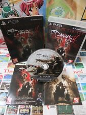 Playstation 3 PS3:The Darkness II - Edition Limitée [TOP FPS] Fr