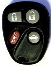 04 05 06 SATURN REMOTE ENTRY KEYLESS FOB CONTROL CLICKER TRANSMITTER KEY CLICKER
