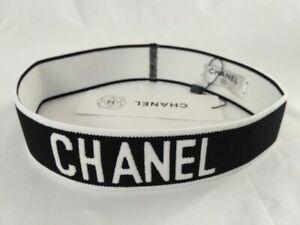 Men Women Headband Elastic Fashion Casual Sport Hairband Black