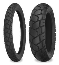Shinko 90/90-21 & 130/90-17 705 Series Tire Set BMW F650GS Dakar/R100GS Dakar
