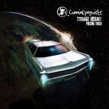 Cunninlynguists - Strange Journey 3 [CD New] digipak SEALED