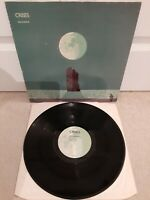 "Mike Oldfield ‎– Crises Vinyl 12"" LP Album Virgin V2262 1983"