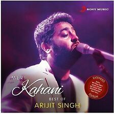 MERI KAHANI - BEST OF ARIJIT SINGH EXTENDED - 2 CD BOLLYWOOD SET - FREE POST