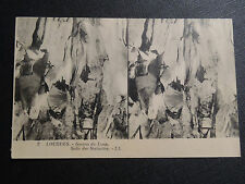 Stereo Card Heavy Caves of / The Wolf Room Of Statuettes