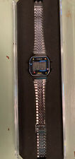 Timex T80 x PAC-MAN™ - 34mm Stainless Steel Watch