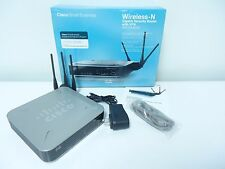 NEW Cisco WRVS4400N ver.2 4-Port Gigabit Wireless N Router