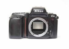 Nikon F 50 Gehäuse/Body Nr.274