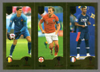 KYLIAN MBAPPE WORLD CUP 2018 YOUNG PLAYER AWARD STICKER PANINI FIFA 365 2018/19
