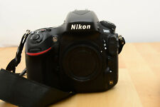 Nikon D800 36.3MP Digital SLR Camera - Black (Body Only) 2 of 2