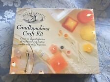 candle making craft kit, Brand New Sealed Box