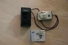 Foto-Apparat Samsung Fino 1050 XL 35mm Kompaktkamera