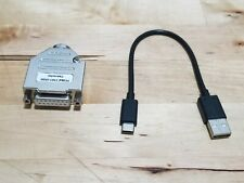 PCkbd 3101-USBC Converter for IBM Beamsping 3101 Keyboard