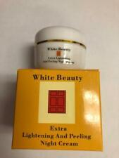 White Beauty - Whitening Night Cream *Free Shipping*
