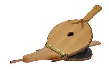 Handgefertigter Blasebalg aus Holz - Echte Handwerkskunst aus Thüringen