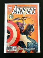 AVENGERS #77 (492) MARVEL COMICS 2004 NM+