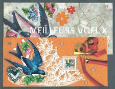 BLOC SOUVENIR - 2010 YT 56 - MEILLEURS VOEUX