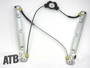 Fensterheber Elektrisch ohne Motor Vorne Links für FORD FIESTA 5 V Neu