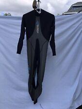 New listing Aqua Sphere Skin Triathlon Speed Suit Full Suit Wetsuit Swim Skin Size Medium