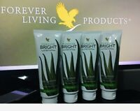 Forever Living Bright Tooth Gel Natural Mint Flavour Aloe VeraToothpaste